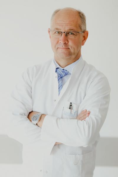 dr n.med. Jacek Gocki