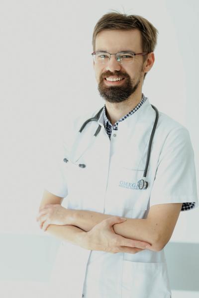 POZ, Pediatra