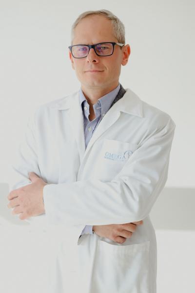 lek. med. Wiktor Budniak